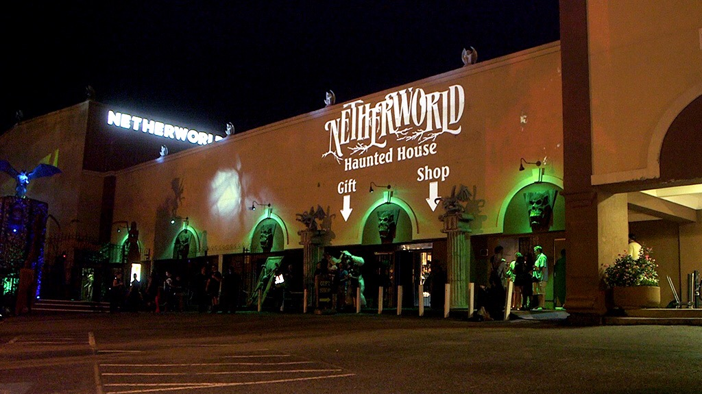 Aug 14,  · Netherworld Haunted House. West Park Place Blvd. | Stone Mountain | Season Starts: Oct 5 – Nov. 4, Netherworld Haunted House is the mack daddy of haunted houses. It's been consistently rated one of the best haunted house in /5(3).