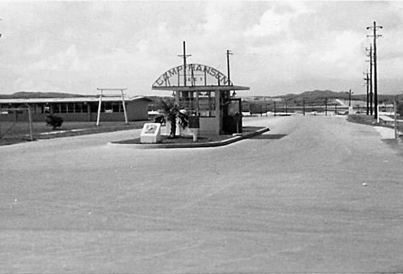 Okinawa camp hansen